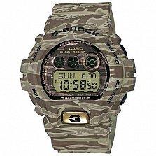 Часы наручные Casio G-shock GD-X6900TC-5ER