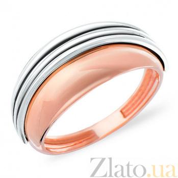 Кольцо из комбинированного золота Брайд SUF--152063