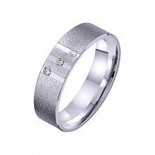 Золотое обручальное кольцо Аккорды счастья