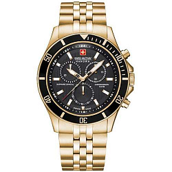 Часы наручные Swiss Military-Hanowa 06-5183.7.02.007 000086870