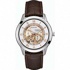 Часы наручные Bulova 96A172