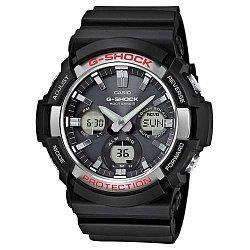 Часы наручные Casio G-shock GAW-100-1AER 000086395