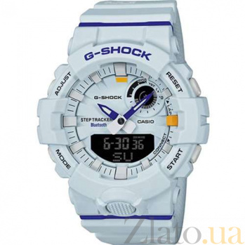 Часы наручные Casio G-Shock GBA-800DG-7AER 000100898