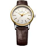 Часы Maurice Lacroix коллекции Les Classiques Gents date