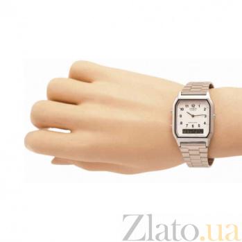 Часы наручные Casio AQ-230A-7BMQ 000082081