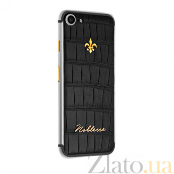 Apple iPhone 7 (128GB) Noblesse Croco Gray 000044203