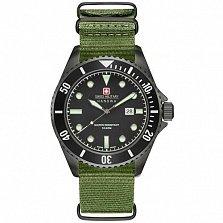 Часы наручные Swiss Military-Hanowa 06-4279.13.007