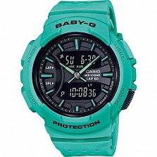 Часы наручные Casio Baby-g BGA-240-3AER