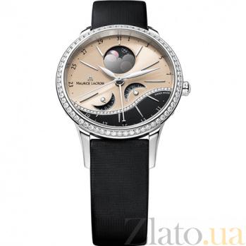 Часы Maurice Lacroix коллекции Starside Eternal Moon MLX--SD6107-SD501-55E