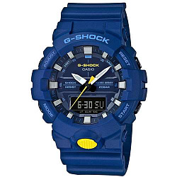 Часы наручные Casio G-shock GA-800SC-2AER 000086631