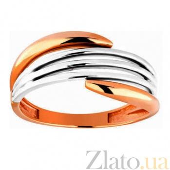 Кольцо из комбинированного золота Кэйла SUF--140641
