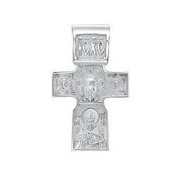 Серебряный крест 000148390
