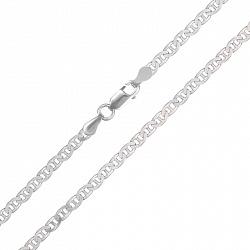 Серебряная цепь Антарес, 5 мм