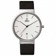 Часы наручные Obaku V153GDCIRB