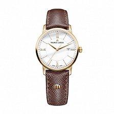 Часы наручные Maurice Lacroix EL1094-PVP01-111-1