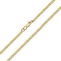 Цепочка из желтого золота 000106441