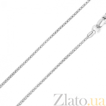 Серебряная цепочка Сан-Марко 1,6мм 000006677