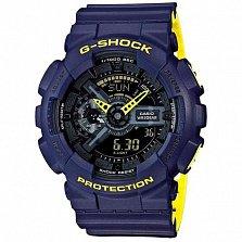 Часы наручные Casio G-shock GA-110LN-2AER