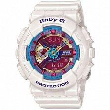 Часы наручные Casio Baby-g BA-112-7AER