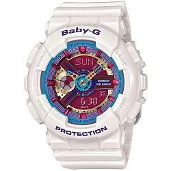 Часы наручные Casio Baby-g BA-112-7AER 000084712