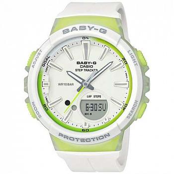 Часы наручные Casio Baby-g BGS-100-7A2ER 000086507
