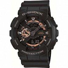 Часы наручные Casio G-shock GA-110RG-1AER