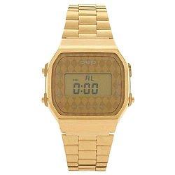 Часы наручные Casio A168WG-9BWEF