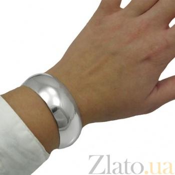 Серебряный браслет Шанти 04089