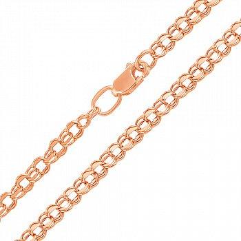 Ланцюжок із червоного золота 000103583