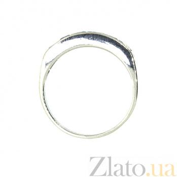 Кольцо в белом золоте с топазами Меган ZMX--RT-6121w_K