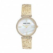Часы наручные Anne Klein AK/3146MPGB
