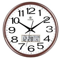 Часы настенные Power 0546JLKS