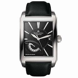 Часы Maurice Lacroix коллекции Pontos Power reserve