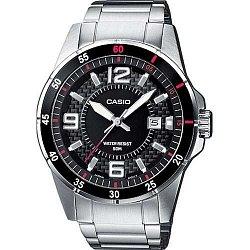 Часы наручные Casio MTP-1291D-1A1VEF