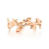 Кольцо из розового золота Paloma Picasso малая модель