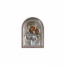 Икона Иерусалимская, 40х56мм