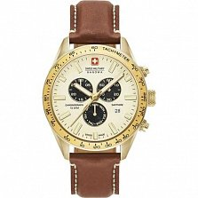 Часы наручные Swiss Military-Hanowa 06-4314.02.002