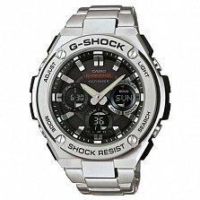 Часы наручные Casio G-shock GST-W110D-1AER