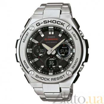 Часы наручные Casio G-shock GST-W110D-1AER 000084835