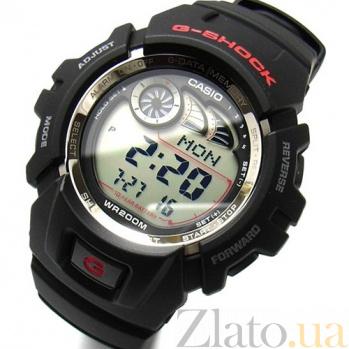 Часы наручные Casio G-shock G-2900F-1 000082926