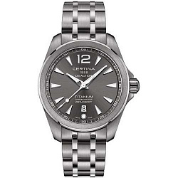 Часы наручные Certina C032.851.44.087.00