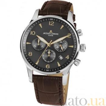 Часы наручные Jacques Lemans 1-1654ZJ 000086754