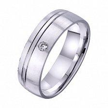 Золотое обручальное кольцо Сон наяву