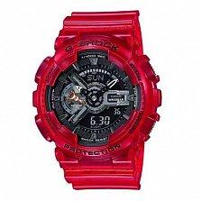 Часы наручные Casio G-shock GA-110CR-4AER