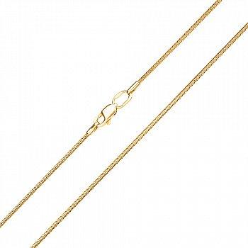Ланцюжок із жовтого золота 000104255