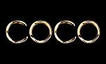 Украшения-легенды: Chanel Coco Crush