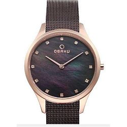 Часы наручные Obaku V217LXVNMN