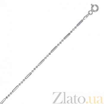 Серебряная цепочка Тенерифе 000027641