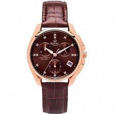 Часы наручные Royal London 21406-07