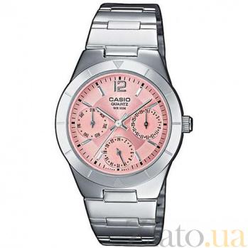Часы наручные Casio LTP-2069D-4AVEF 000083055